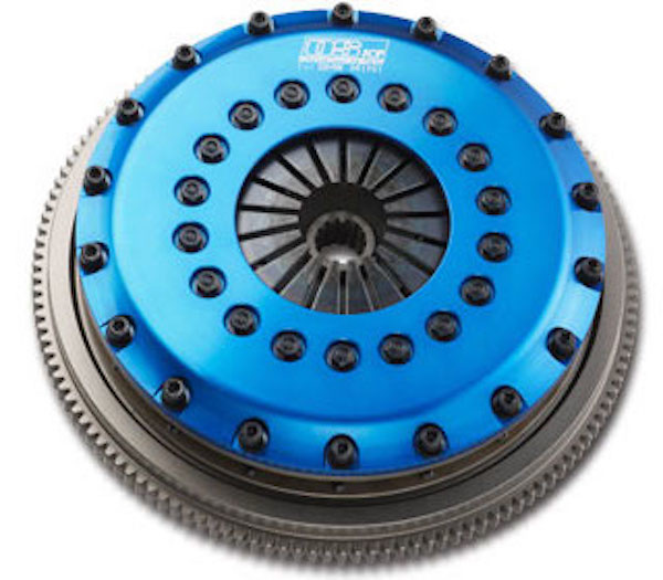 OS Giken - Racing Clutch for Mini