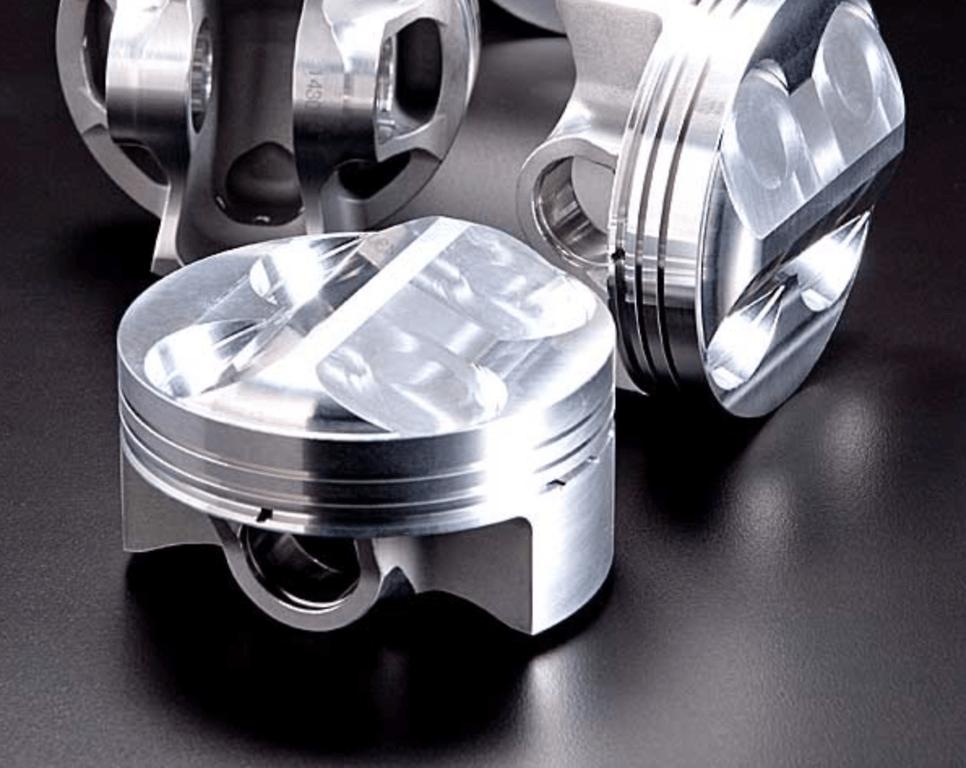 JUN - Super Piston Kit - C Series