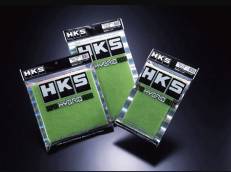 HKS - Super Hybrid Filter - Replacement