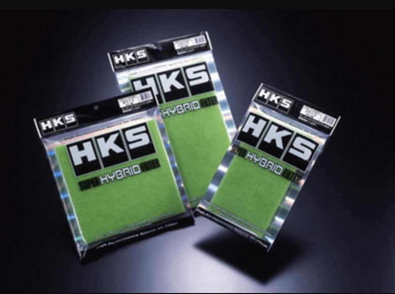 HKS - Super Hybrid Filter - Replacement