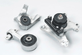 Tracy Sports - Reinforced Engine Mounts