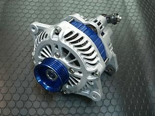 Pleasure Racing Service - Hyper Alternator