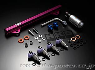 HKS - Fuel Upgrade Kit - Evo X