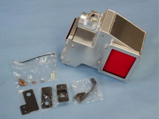 YR Advance - Clean Air Box