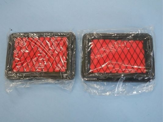 YR Advance - Air Box Filters (Includes 2)