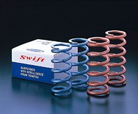 Swift Springs - Racing - ID 65mm - 10 inch