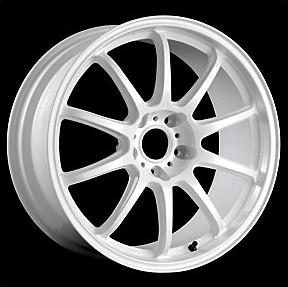 Prodrive - GC-010G - White