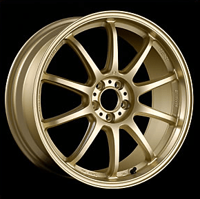 Prodrive - GC-010G - British Gold
