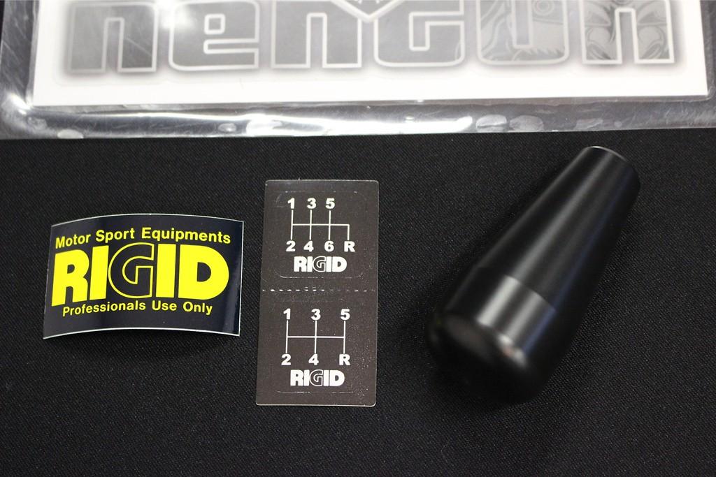Colour: Duracon - Length: Medium - Thread: M10 x 1.25 - NM102DU