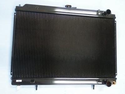 Nissan - Skyline GTR – BNR34 Radiator Cap Only - KA020442