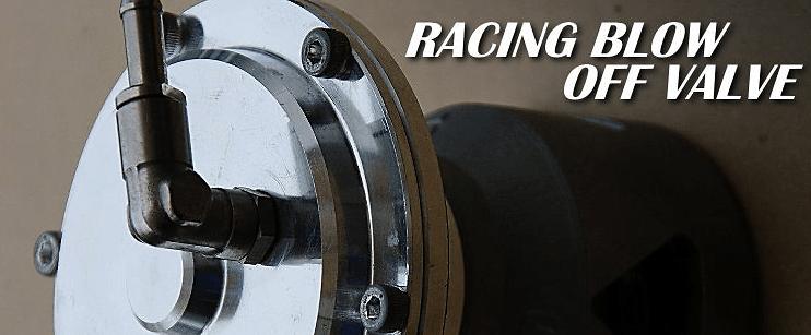 Sard - Racing Blow Off Valve