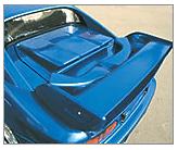 Phoenixs Aero SW20 Type-II Body Kit