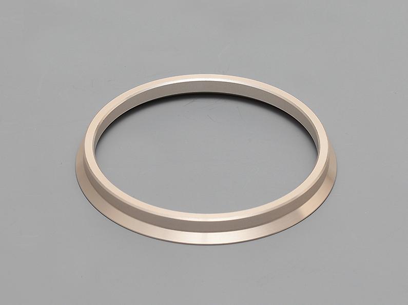 Outer Diameter: 63mm - Inner Diameter: 57.1mm - Quantity: 1 - V2126