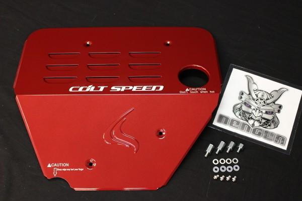 Colt Speed - Engine Head Cover - Evo X