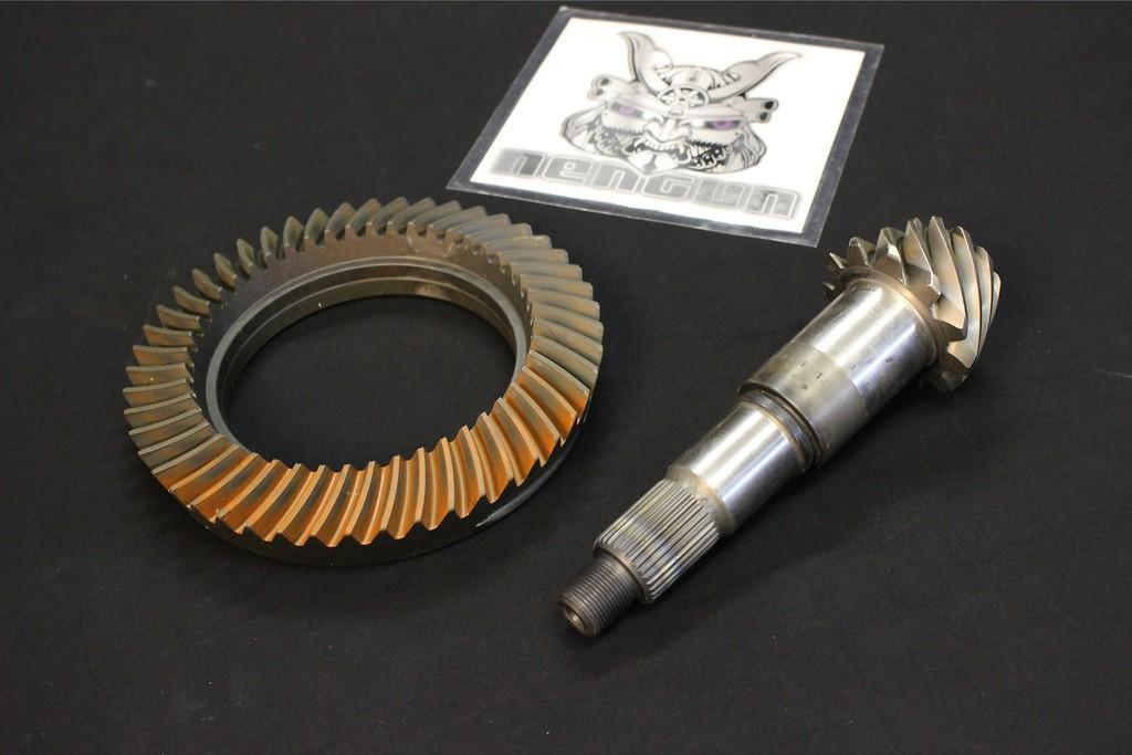 Gear Ratio: 4.3 - Z33 - 4.3 Ratio