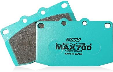 Project Mu - Brake Pads - Level Max700