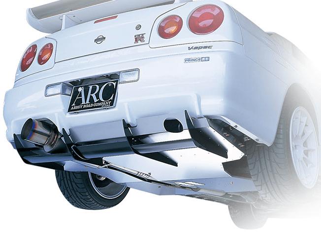 ARC - Performance Diffuser - BNR34