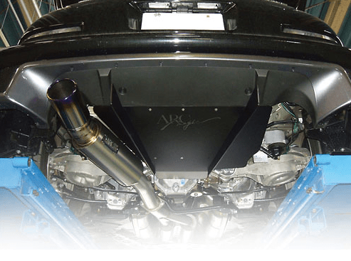 ARC - Performance Diffuser - Z33