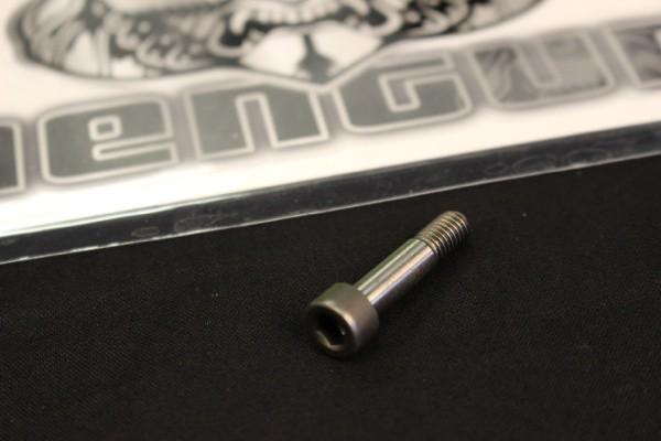3x M6 Cap Bolts - All Models - 30131-RS020
