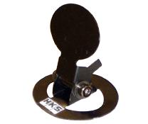 Display Stand - EVC, A/F Knock Amp, DB Meter RS, Chrono etc. - 53002-AK001