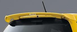 Mugen - Wing Spoiler - Fit - GE - early models
