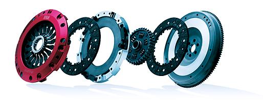 Nismo - Getrag Transmission Conversion Kit - Super Coppermix Twin