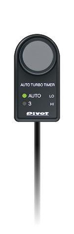 Pivot - Auto Turbo Timer