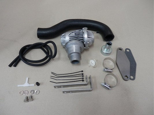 Can not be used with Racing Suction - 71008-AT018