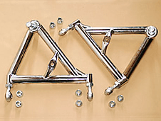 Rear Lower Arm - All Nissan Multi-link Rear Suspension Vehicles - Rear Lower Arm