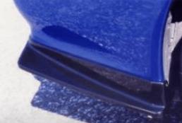 Material: FRP - Colour: Unpainted - HSM-RSS-BNR34