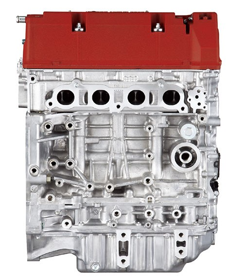Spoon - Complete Engine - K20A