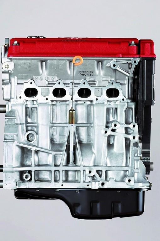 Spoon - Complete Engine - B16B B18C