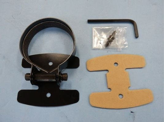 Juran Racing - Meter Holder - EZ 52mm - 332851