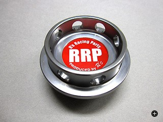 R's Racing Service - Engine Oil Cap