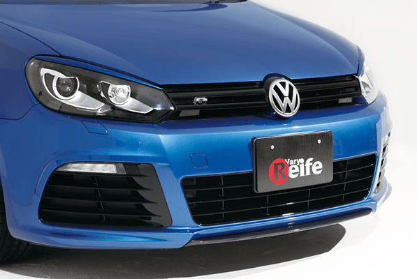 Front Splitter (for OEM Front Bumper) - Construction: Carbon - 6221
