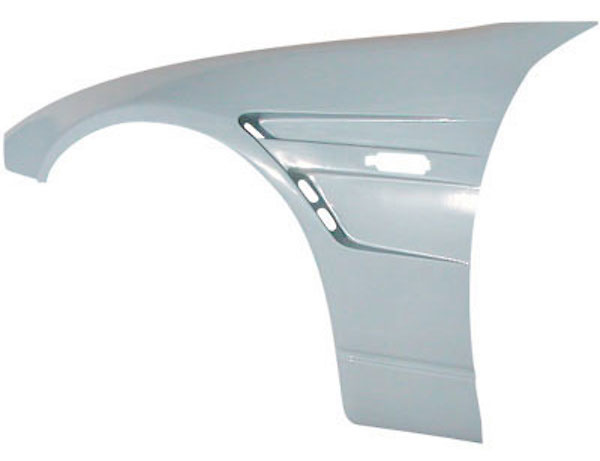 Material: FRP - Type: Front - RZ32-F