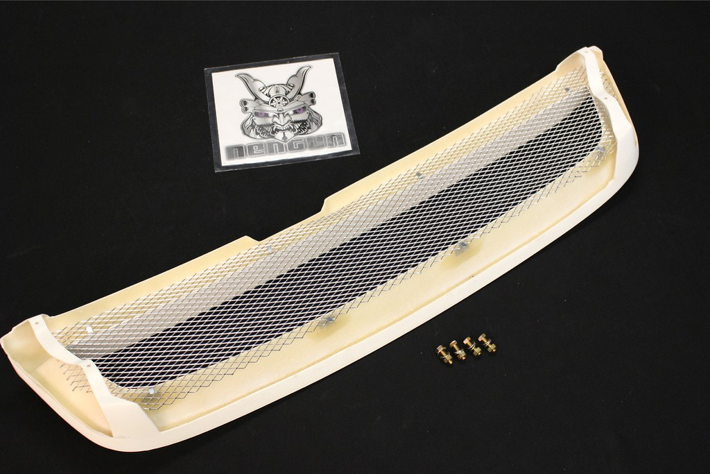 Construction: FRP - Front Grille