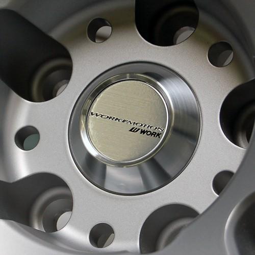Work Wheels - Repair Parts - Work Emotion CR Kiwami