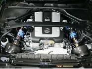 Top Secret - Z34 Super Induction Kit
