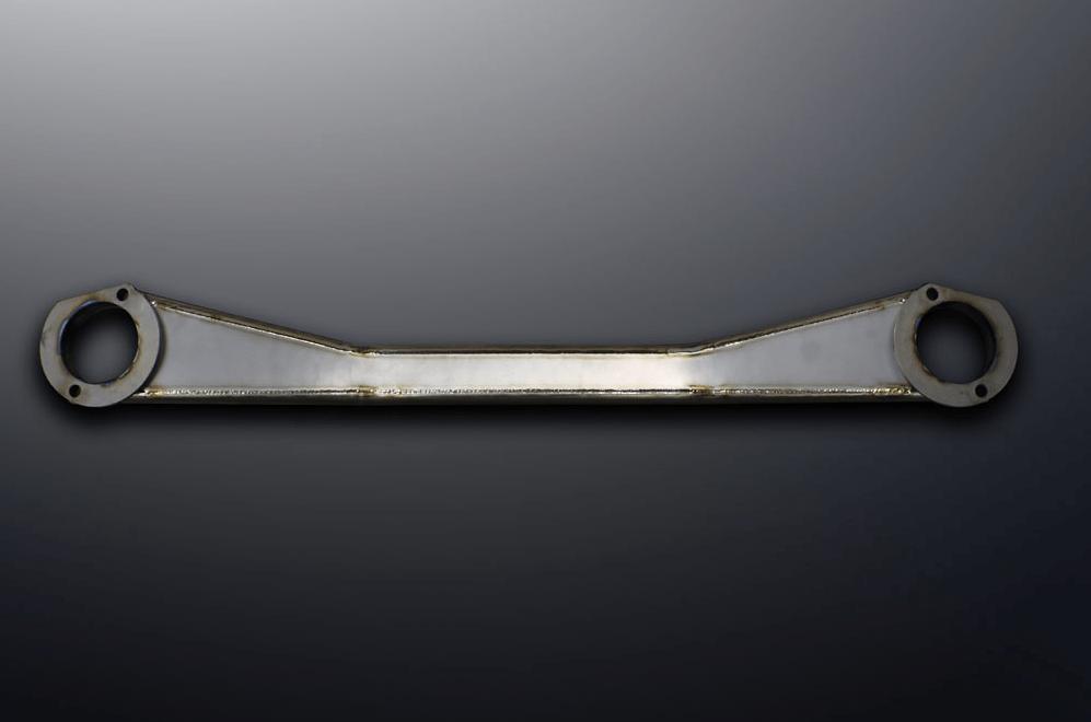 Type: Front - Material: Titanium - BNR32