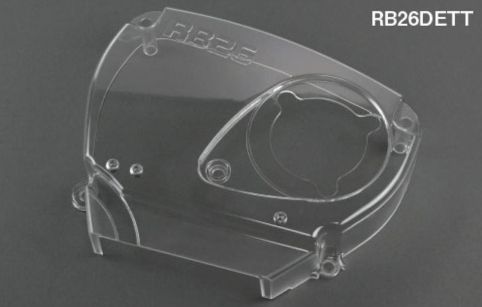 HPI - Timing Belt Cover