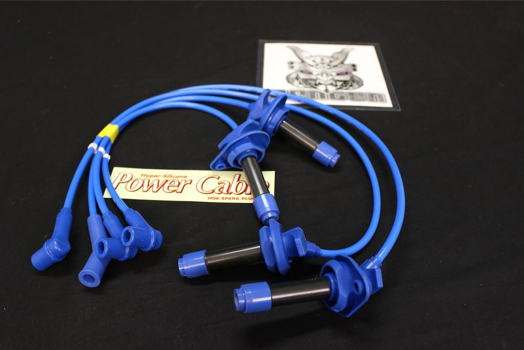 NGK - Power Cable - Subaru
