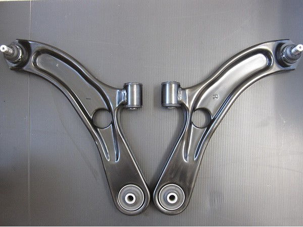 R's Racing Service - RRP Front Lower Arm Full Set