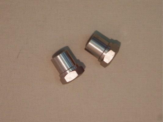 Suzuki - Swift - ZC31S - Pillow Ball Nut - M14xP1.5 - S-111N
