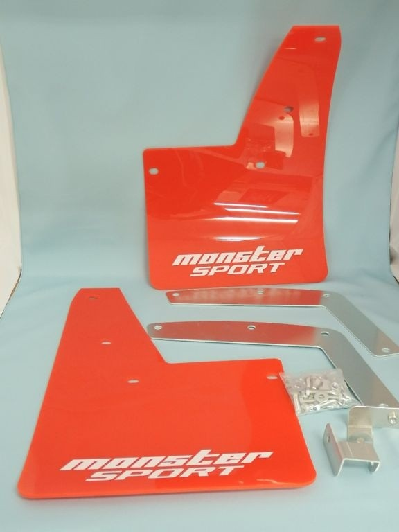 Monster Sport - Mud Flaps