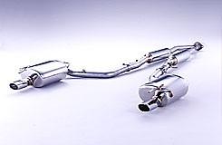 Fujitsubo - Legalis Elegant - Nissan Fuga Y50