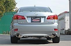 Fujitsubo - Legalis Elegant - Lexus IS250 2WD