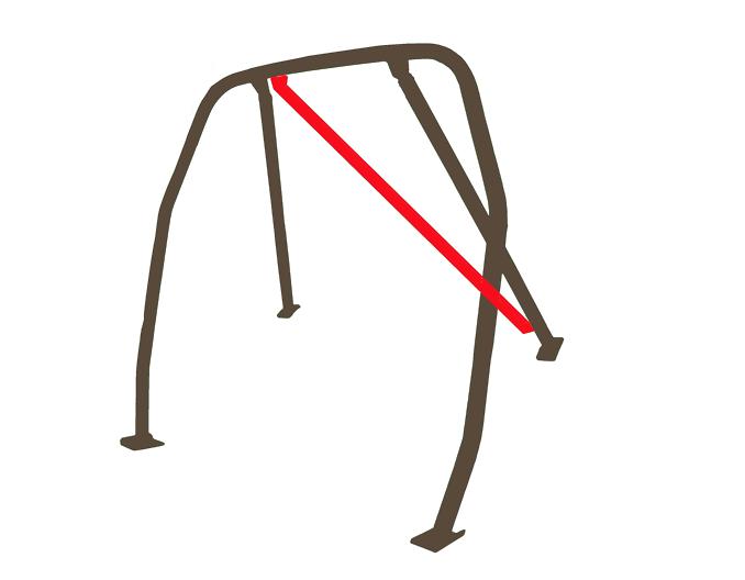 Material: Steel - Skew Bar