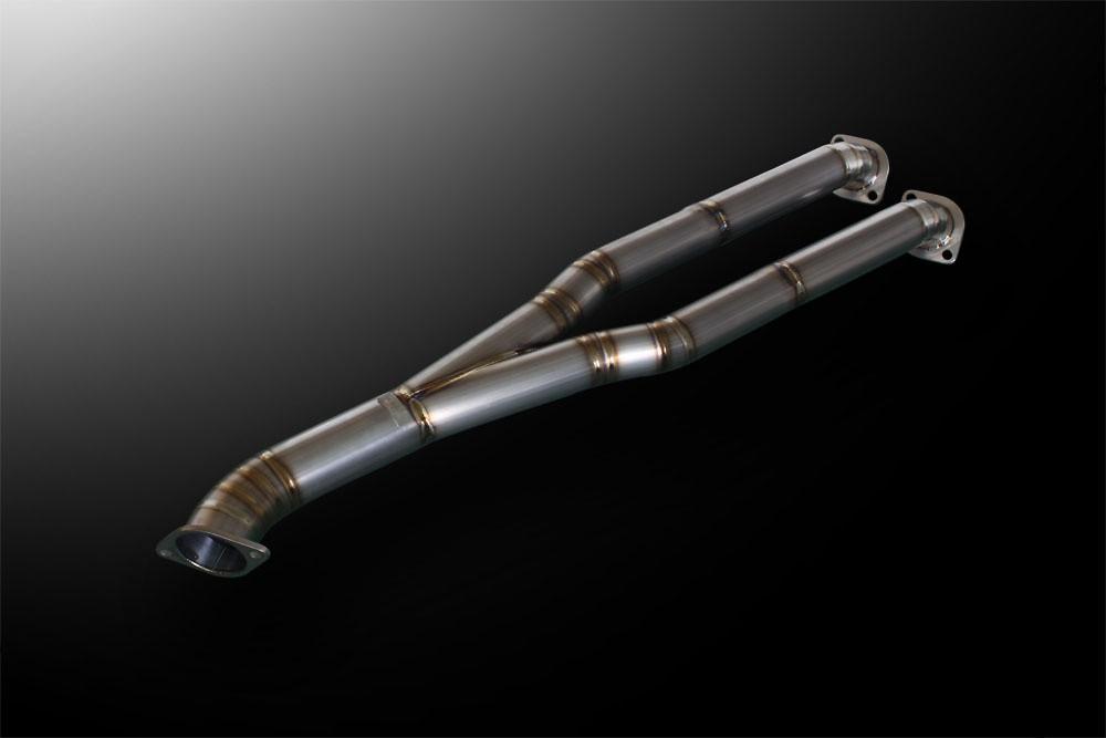 Mines - Titan Straight Converter - Type III
