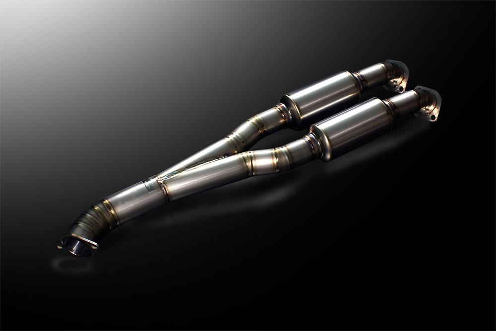 Mines - Titan Straight Converter - Type I